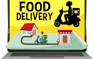 platformi za dostavka na hrana